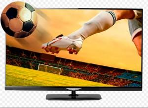 Tu Smart TV te ayuda a vivir el deporte como nunca lo habías vivido