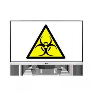 ¿Tienes malware en tu Smart TV? ¡Protégete!