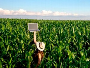 Cómo tener una buena conexión a Internet si te vas a vivir al campo
