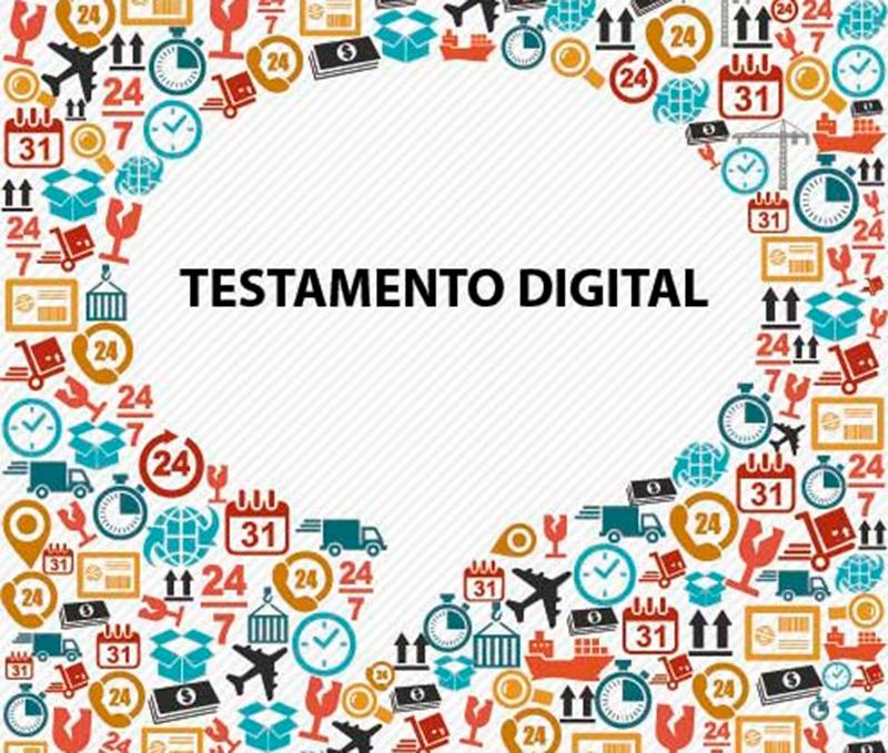 Resultado de imagen de Â¿Testamento digital?