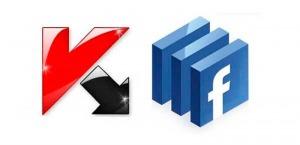 Más seguridad en Internet gracias a la unión entre Facebook y Kaspersky