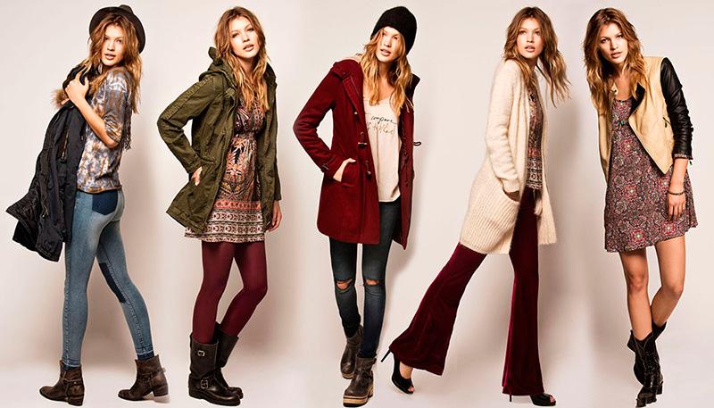 No pases frío con los cinco imprescindibles en la moda y hogar de invierno