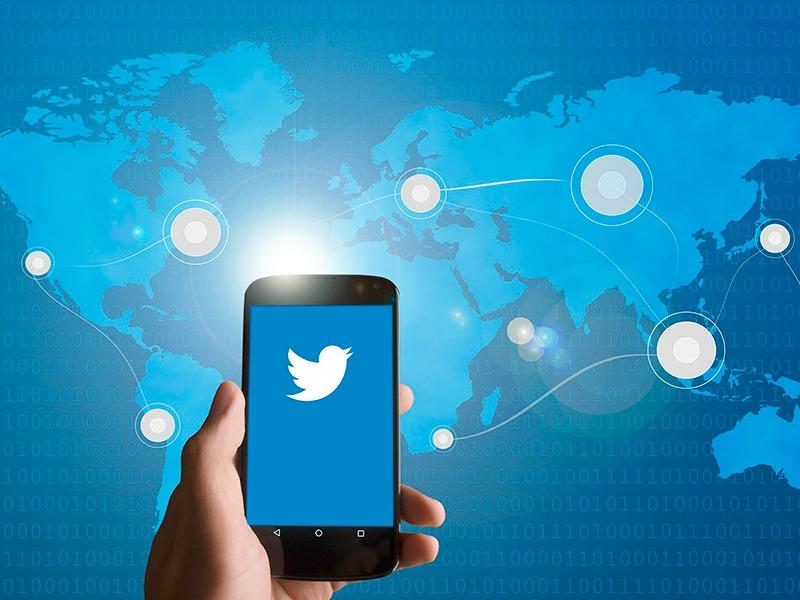 La mitad de los directivos de Twitter dejan la empresa