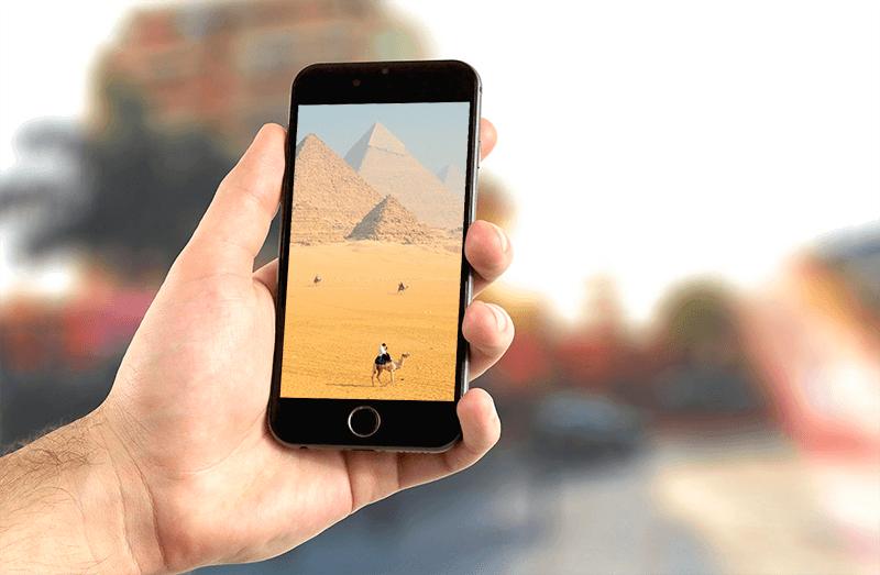 Las mejores apps para viajar barato