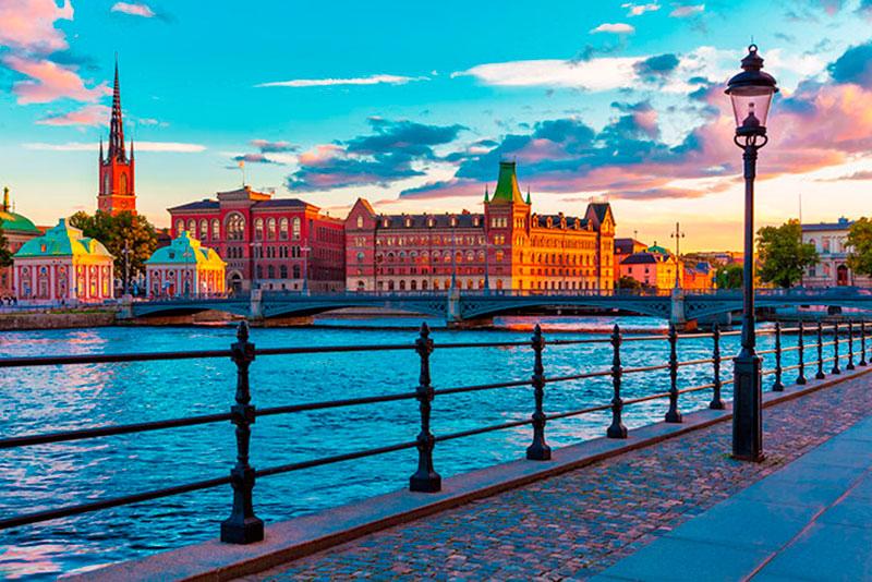 Viajar a Estocolmo, la ciudad de Eurovisión 2016