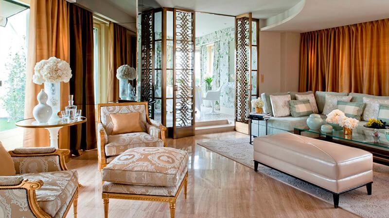 Hoteles de lujo en europa blog de telefon a e internet for Ofertas hoteles de lujo