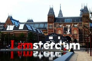Viajes con encanto: Ámsterdam