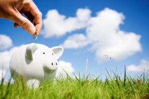 Las cuentas de ahorro que más te benefician. Ahorra desde el minuto uno