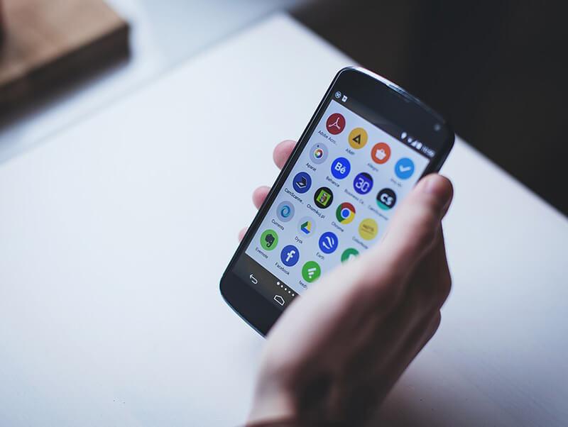 Apps y tecnología domótica, controla tu hogar desde tu Smartphone
