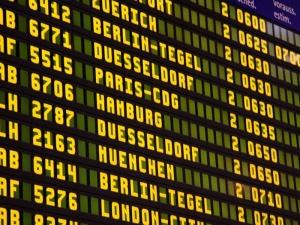 10 consejos para encontrar vuelos baratos.