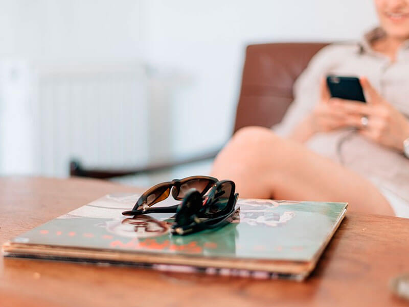 Aplicaciones que no pueden faltar en tu móvil durante las vacaciones
