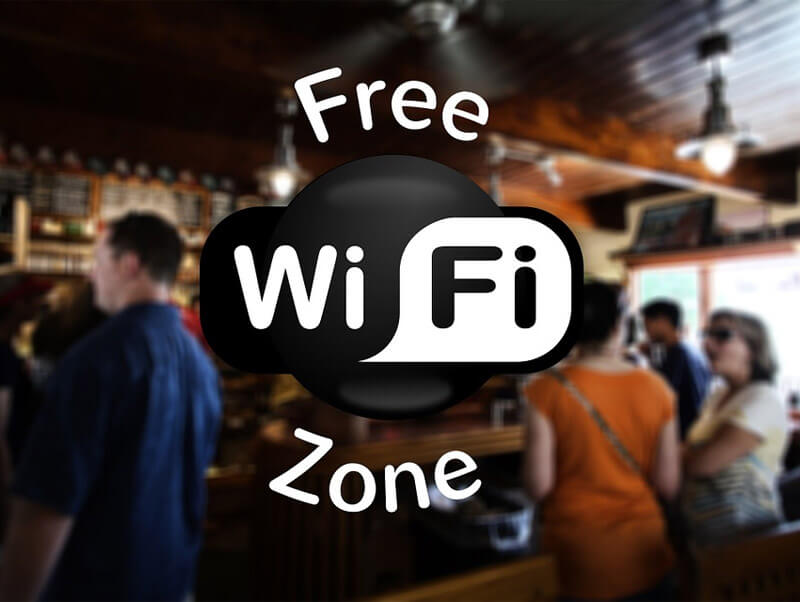 Apps para encontrar redes wifi gratis