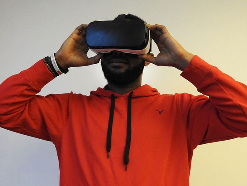 Descubre el primer cine de realidad virtual en tu viaje a Ámsterdam