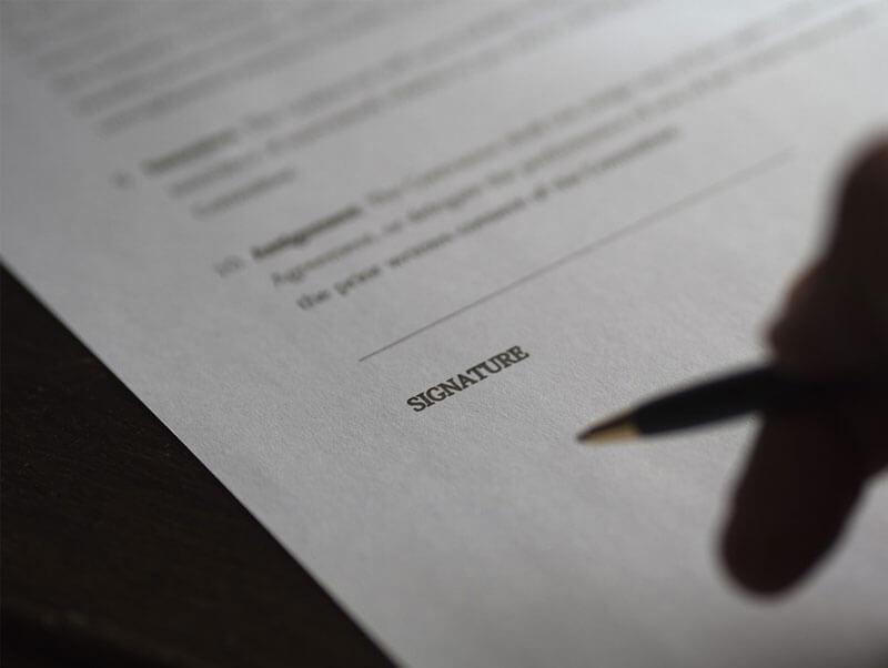 ¿Qué es la cláusula cero de los préstamos?
