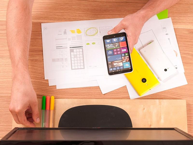 Las mejores apps para escanear documentos con tu móvil