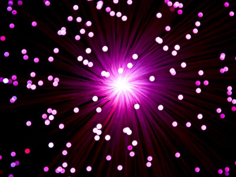 Marea: la fibra óptica alcanza un nuevo nivel