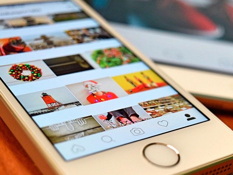 Instagram Stories, una app social con fotos que se autodestruyen