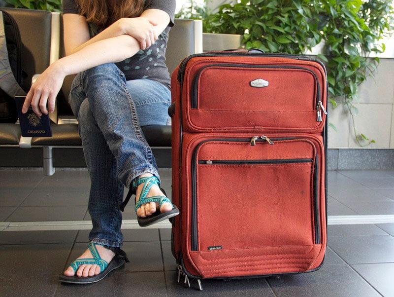 Consejos para saber qué hacer cuando se pierde tu maleta a la hora de viajar