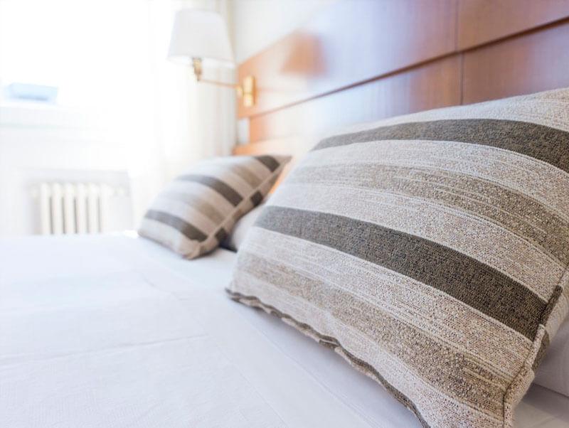 Decora tu hogar con la ropa de cama ideal para cada estación del año
