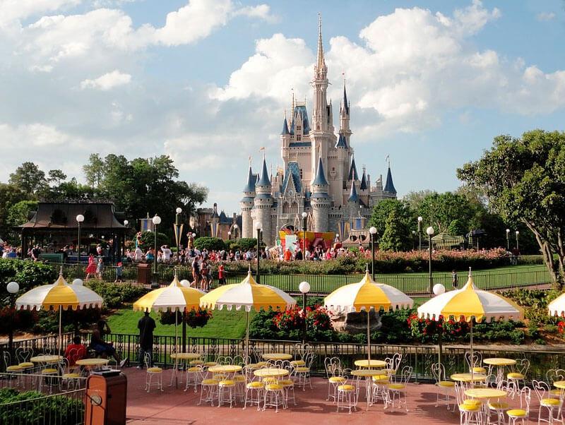 Descubre Disneyland Paris con los niños