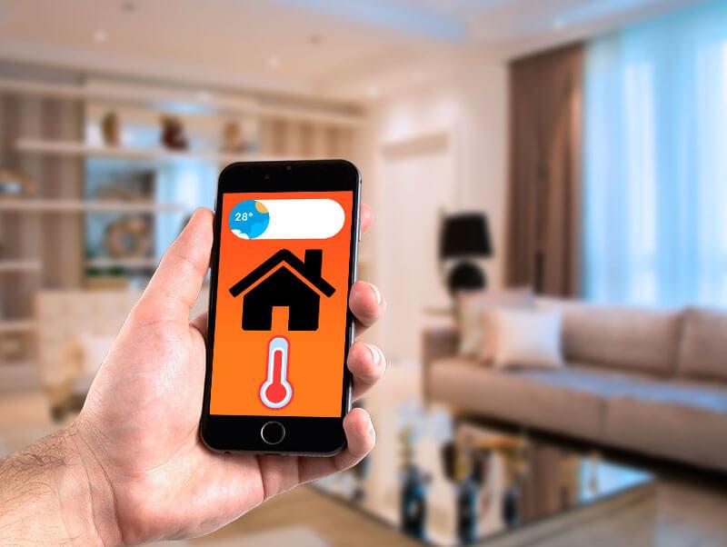 El hogar inteligente cada vez más cerca