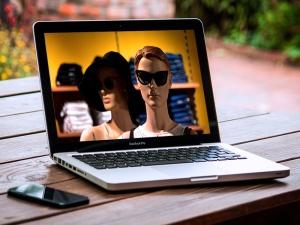 El auge de las tiendas de moda online