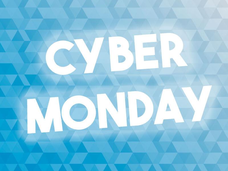 Ahorro de hasta un 70% por Internet con el `Cyber Monday´