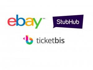 ¿Por qué eBay ha comprado Ticketbis, una plataforma de reventa de entradas?