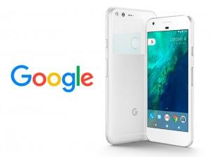 Google presenta sus dos nuevos smartphones: Pixel y Pixel XL