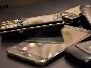 Conoce los móviles más potentes del mercado