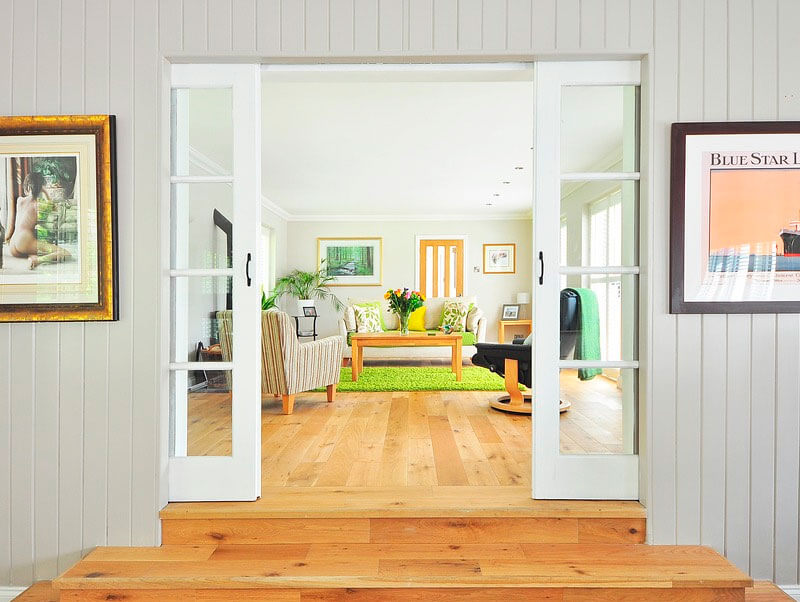 Ropa inteligente que se conecta a la temperatura de tu hogar