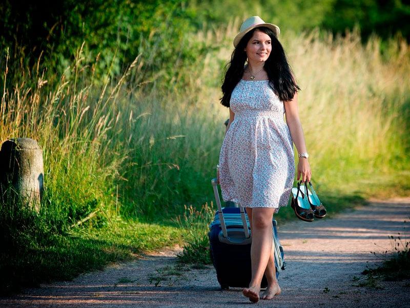 ¿Por qué viajar te hace más feliz?