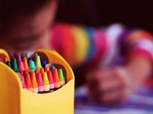 Cinco actividades para fomentar la creatividad de tus niños