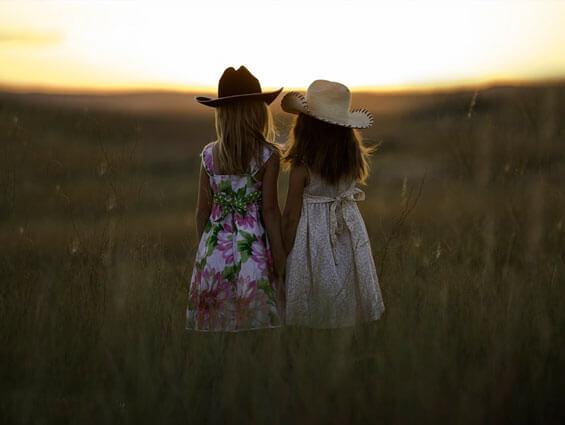 Fortalece la seguridad y la autoestima de los niños