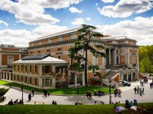 Un plan perfecto: 10 museos gratis en Madrid