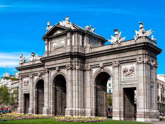 Planes en familia en Madrid, ¡disfruta de los tuyos!