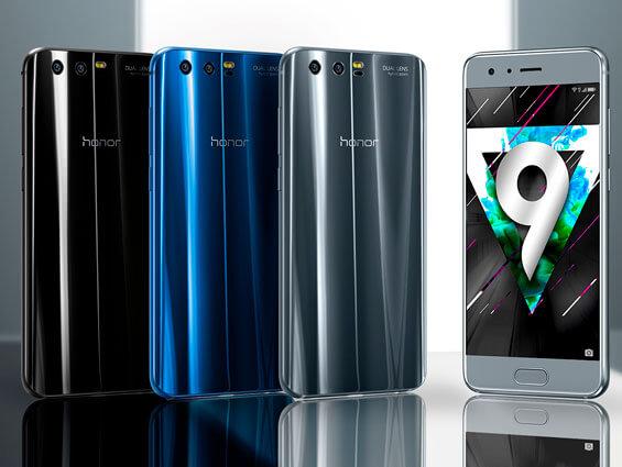 Honor 9, móvil de alta gama a precios low cost
