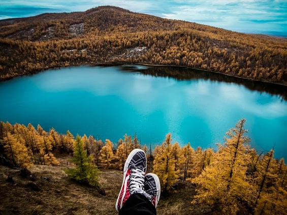 Los grandes beneficios de viajar solo