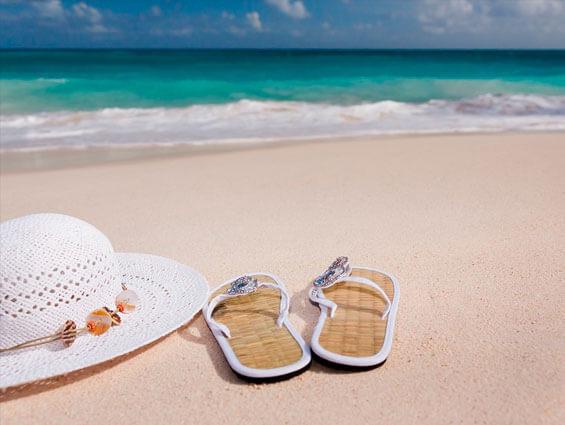 Descubre los zapatos que son la moda de este verano