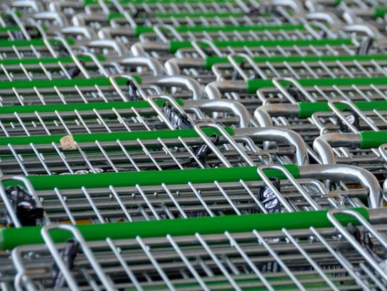 Consejos para el ahorro en la cesta de la compra