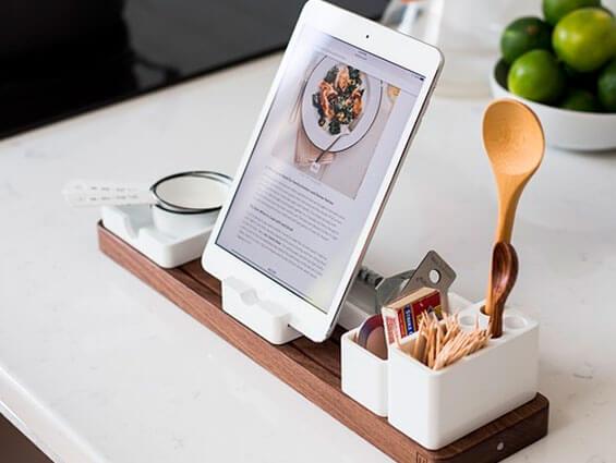 Esta app te ayudará a descubrir los ingredientes de un plato de cocina
