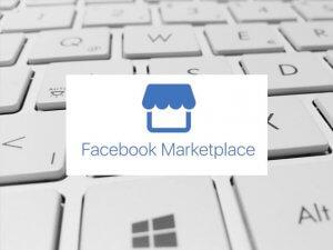 Descubre Marketplace: el 'Wallapop' de Facebook