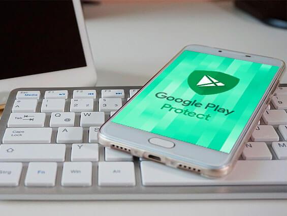 ¿Sabes qué es el Google Play Protect?