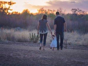 Viajar con bebés: claves para hacer los viajes más llevaderos
