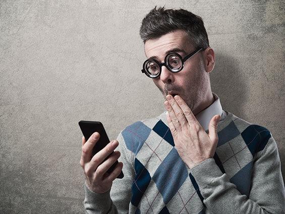 Las 7 apps más extrañas que puedes encontrarte, ¡alucina!