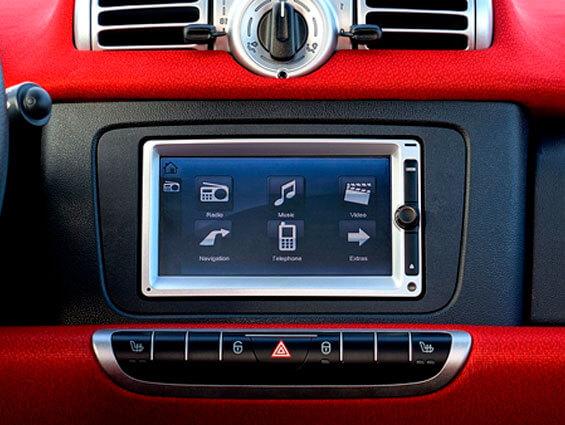 Internet móvil en el coche, ¿sí o no?
