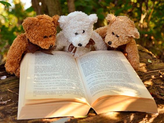 10 trucos para inculcar la lectura en los niños