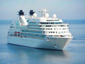 Un viaje de ensueño... ¡Pasa el Fin de Año a bordo de un crucero!