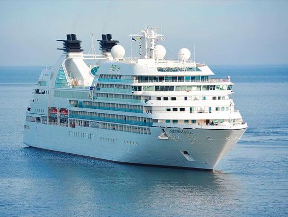 Un viaje de ensueño… ¡Pasa el Fin de Año a bordo de un crucero!