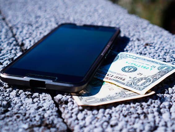 ¿Apps para ahorrar en datos móviles?
